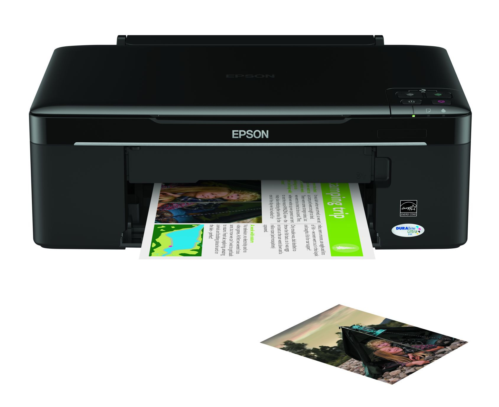 Epson Stylus SX Driver Manual Software & Download